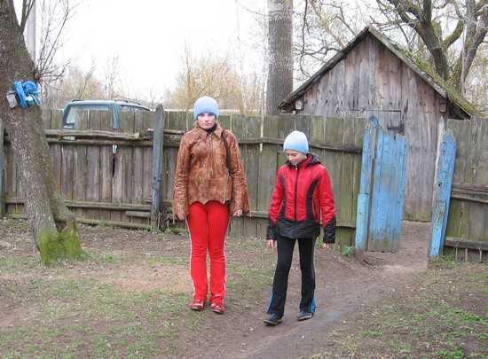 Иностранцев потряс брянский Чернобыль