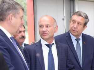Глава брянского холдинга Владимир Жутенков: Наши показатели выше европейских