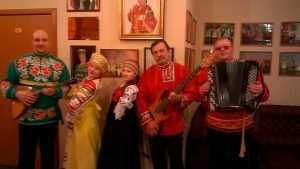 Брянский коллектив «Ивушки» удачно выступил на всероссийском фестивале