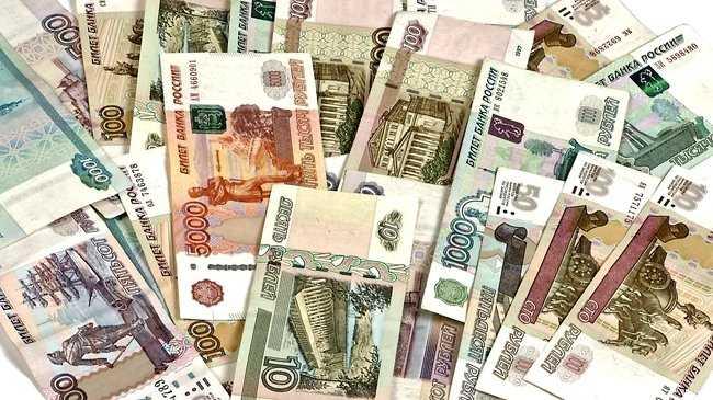 В России появятся купюры достоинством 200 и 2000 рублей