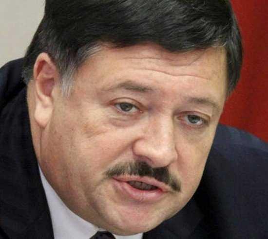 Брянского сенатора Калашникова предложат на пост уполномоченного