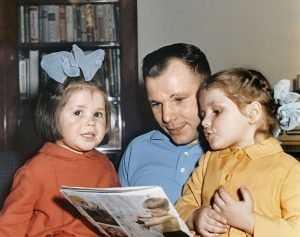 Космический Колумб: 55 лет полету Юрия Гагарина