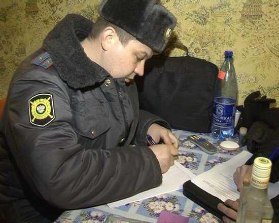 В Брянске отправлен под суд убийца собутыльника