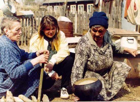 ЛДПР потребовала льгот для пожилых брянцев