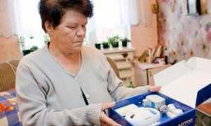 Брянская прокуратура потребовала вернуть деньги пенсионерке за прибор