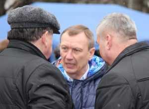 Бывший брянский чиновник Климов приписал себе «утку» про Денина-шныря