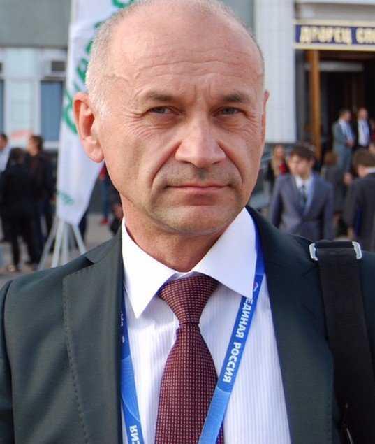 Глава брянского холдинга Владимир Жутенков: Я не продавец – я созидатель