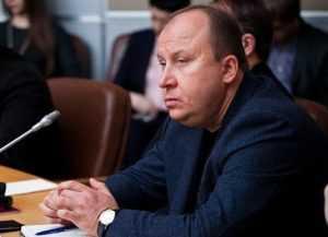 Олег Розанов одобрил идею установить памятник небесному покровителю Брянщины