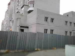 Впервые в Брянске снесут кафе депутата