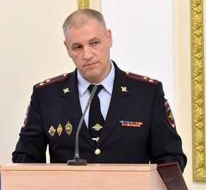 Заместитель брянского губернатора приревновал Калугу