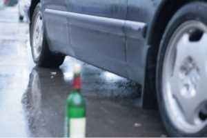 С начала года брянские инспекторы  отловили 1400 пьяных водителей