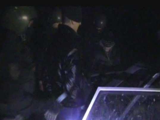 Бойцы брянской полиции задержали торговцев боеприпасами