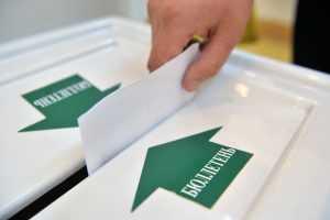 От участия в брянских праймериз отказались три кандидата в Думу