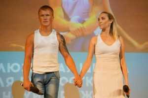 Участник «Танцев на ТНТ» Женя Смирнов приедет в Брянск