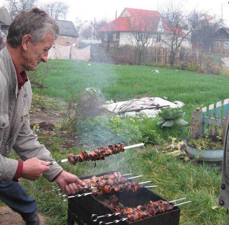 Росстат подсчитал стоимость майского шашлыка для брянцев