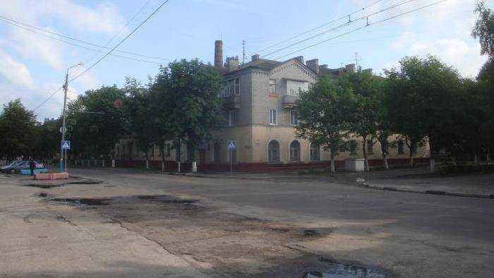 В Брянске ночью закроют движение на улице Пушкина