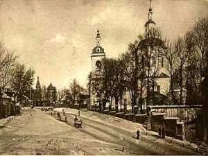 Брянская область забыла свой день рождения — 1 апреля