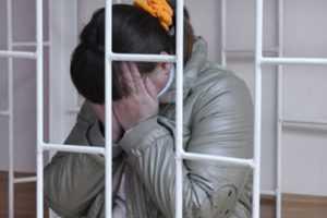 Брянский суд арестовал узбечку, обвиняемую в мошенничестве