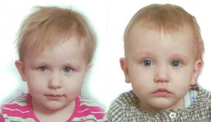В Брянске ищут родителей для сестёр-сирот