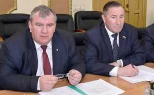 В Брасовский район пришли крупные брянские инвесторы