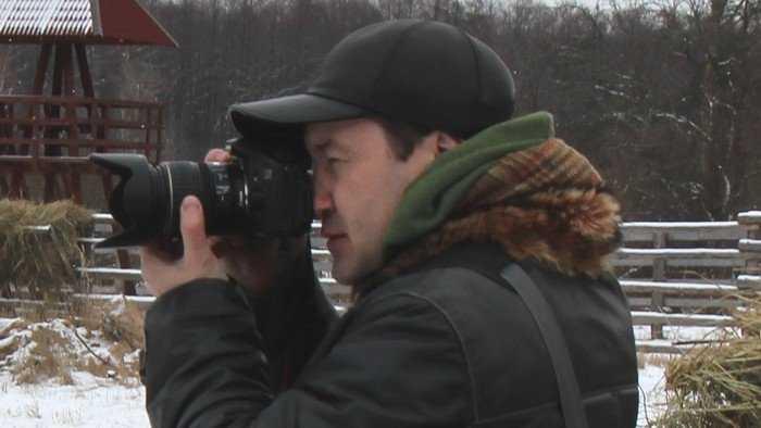 Александр Ветров оставил должность пресс-секретаря брянского губернатора