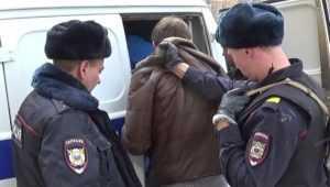 Брянец влип в уголовное дело за оскорбление сотрудницы полиции