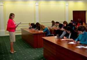 В Брянском университете прошел праздник польского языка