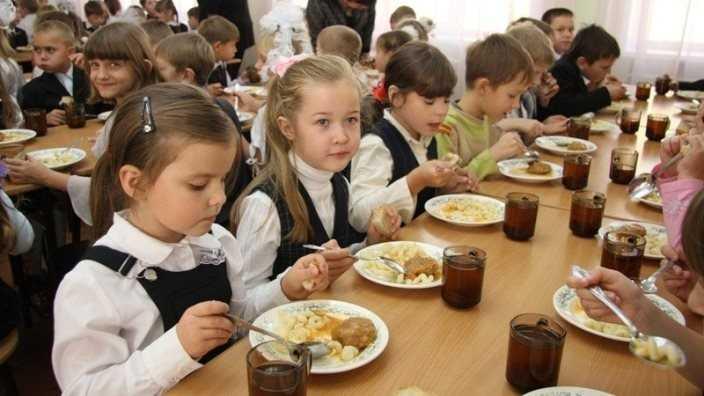 За обеды для учеников наказали 175 школьных работников