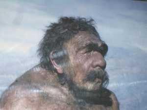 Территория вокруг Брянска была заселена 34 тысячи лет назад
