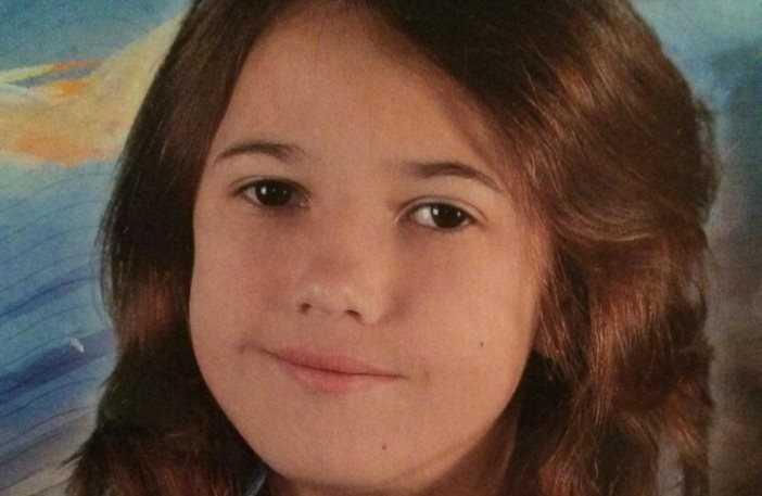 Брянская полиция нашла пропавшую шестиклассницу