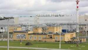 На брянском заводе по уничтожению химоружия разместят военных