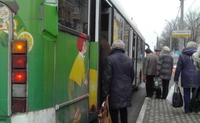 В Брянске на Пасху добавят сотню автобусов