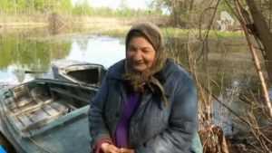 Столичный телеканал приписал брянское село Украине