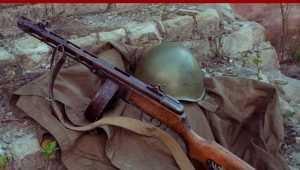 «Солдатская быль» познакомит брянцев с оружием войны