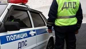В Брянске начали поиски вредителей, покореживших две иномарки