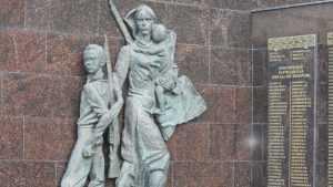 Брянские поселки и село Удельные Уты обрели партизанскую славу