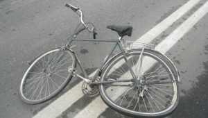 В Брянске водительница покалечила велосипедиста
