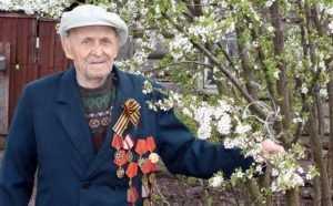 Вспомним Победителей поимённо: Суконный Прохор Павлович