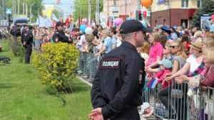 В праздновании Дня Победы приняли участие 180 тысяч брянцев