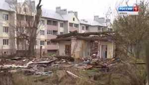 Прокуратура потребовала снести 17 опасных бараков в Брянске
