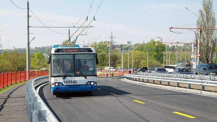 Старый путепровод около вокзала Брянск — I закрыли на реконструкцию