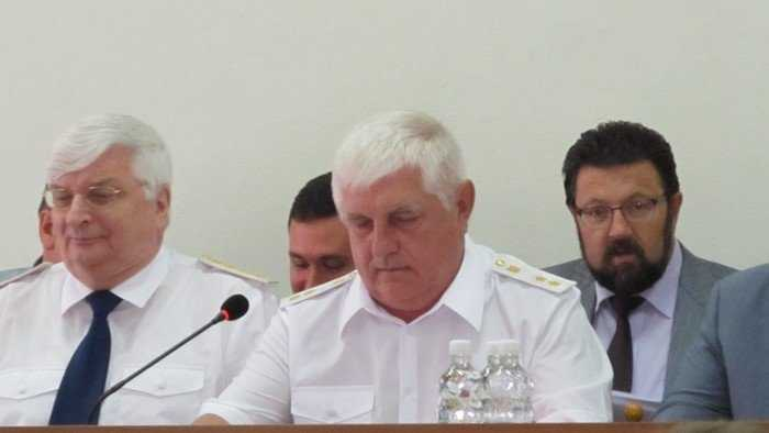 Прокурор Брянской области Александр Войтович за год получил 13,2 миллиона