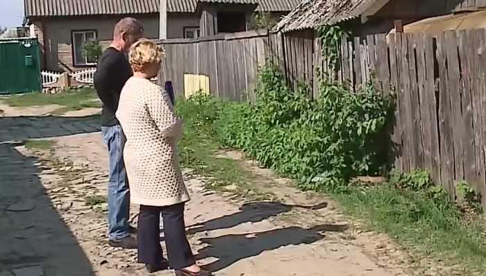 Брянцев потрясла история младенца, которого мать оставила под забором