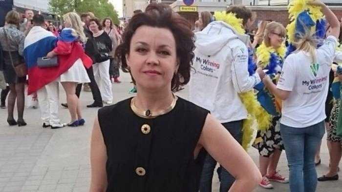 Поехавшую на «Евровидение» брянскую чиновницу Елену Ловяго реабилитировали