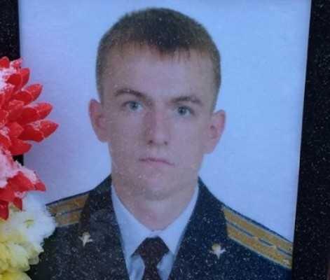 В брянской школе откроют мемориальную доску, посвященную погибшему офицеру