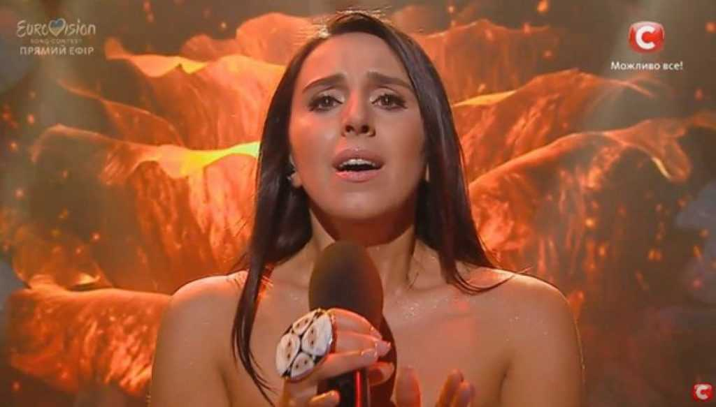 В 2017 году на «Евровидении» победит немец с песней «1945»