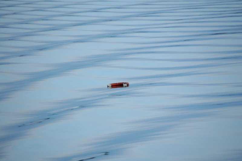 Утопленника подняли со дна брянского озера