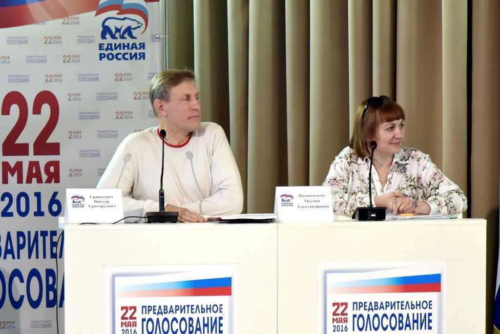 Виктор Гринкевич: Любить Родину – это значит  хорошо и много трудиться