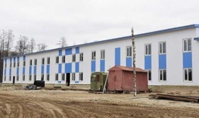 Строителей фабрики «Брянское мороженое» захотели обанкротить