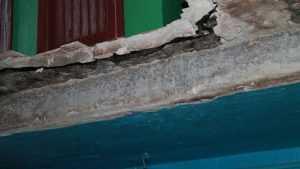 Брянские власти назвали причину обрушения плиты в дятьковском общежитии
